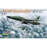 F-105G Thunderchief масштаб 1:48 Hobby Boss HB80333, фото 1