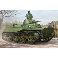 Russian T-30S Light Tank масштаб 1:35 Hobby Boss HB83824, фото 1