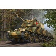 ЗСУ Hungarian 40M Nimrod Anti-Aircraft Gun масштаб 1:35 Hobby Boss HB83829, фото 1