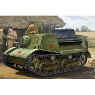 Soviet T-20 Armored Tractor Komsomolets 1938г. масштаб 1:35 Hobby Boss HB83847, фото 1