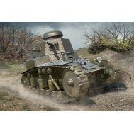 Soviet T-18 Light Tank 1927г. масштаб 1:35 Hobby Boss HB83873, фото 1