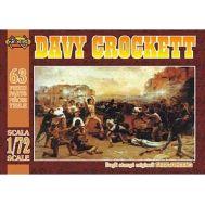 Фигурки Davy Crockett масштаб 1:72 Italeri IT008ATL, фото 1