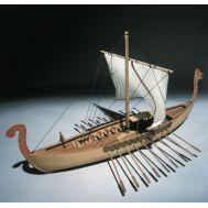 VIKING SHIP масштаб 1:40 MA780, фото 1