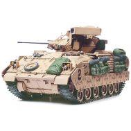 Амер. бронетр. M2A2 IFV Bradley с 2 фиг. масштаб 1:35 Tamiya 35264, фото 1