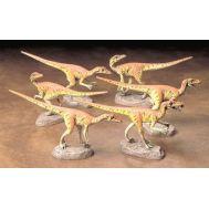 Velociraptors масштаб 1:35 Tamiya 60105, фото 1