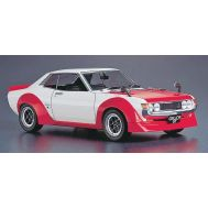 Toyota Celica 1600GT Works масштаб 1:24 HASEGAWA HS21216, фото 1