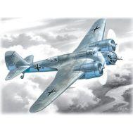 AVIA B-71 масштаб 1:72 ICM72163, фото 1