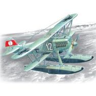 Heinkel He-51 B-2 масштаб 1:72 ICM72192, фото 1