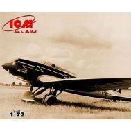 Heinkel 70G-1 масштаб 1:72 ICM72233, фото 1