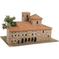 Церковь САН АНДРЕАС XII В масштаб 1:110 DMS40096, фото 1