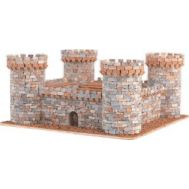 Средневековый замок №1 масштаб 1:145 DMS40901, фото 1