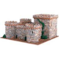 Средневековый замок №2 масштаб 1:100 DMS40902, фото 1
