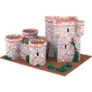 Средневековый замок №3 масштаб 1:87 DMS40903, фото 1