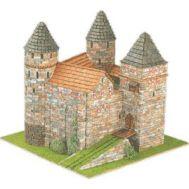 Средневековый замок №5 STOLZENECK масштаб 1:87 DMS40905, фото 1