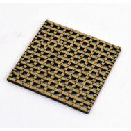 Рустерная решетка, 23х1,2 мм LSH1001, фото 1