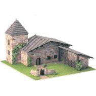 Загородный дом №1 масштаб 1:60 DMS40035, фото 1