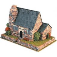 Деревенский дом №5 масштаб 1:50 DMS40302, фото 1