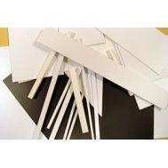 Ассортимент из пластиковых обрезков, 220 грамм EVG9002, фото 1
