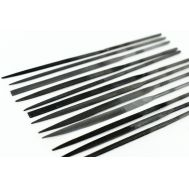Набор из 12 надфилей 100 мм EX55608, фото 1