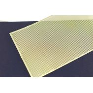 Латунная сетка 0.8мм Aber S-17, фото 1