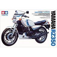 Yamaha RZ350 масштаб 1:12 Tamiya 14004, фото 1