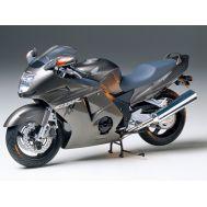 Honda CBR 1100XX Super Blackbird масштаб 1:12 Tamiya 14070, фото 1