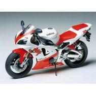 Yamaha YZF R-1 масштаб 1:12 Tamiya 14073, фото 1