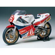 Yamaha YZR-500 Taira Version масштаб 1:12 Tamiya 14075, фото 1