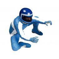 Мотоциклист Racing Rider масштаб 1:12 Tamiya 14122, фото 1