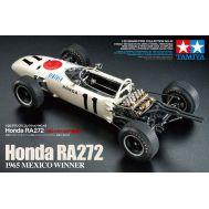 Honda F1 RA272 1965 Mexico масштаб 1:20 Tamiya 20043, фото 1
