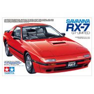 Mazda Savanna RX-7 GT LTD масштаб 1:24 Tamiya 24060, фото 1
