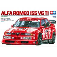 Alfa Romeo 155 V6 TI масштаб 1:24 Tamiya 24137, фото 1