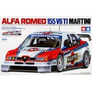 Alfa Romeo 155 V6 TI Martini масштаб 1:24 Tamiya 24176, фото 1