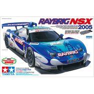 Raybrig NSX 2005 с фототравлением масштаб 1:24 Tamiya 24286, фото 1