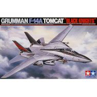 F-14A Tomcat Black Knights масштаб 1:32 Tamiya 60313, фото 1