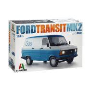 Ford Transit Mk2 масштаб 1:24 Italeri IT3687, фото 1
