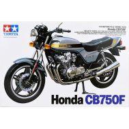 Honda CB750F масштаб 1:12 Tamiya 14006, фото 1