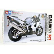 Yamaha YZF-R1 Taira Racing масштаб 1:12 Tamiya 14074, фото 1