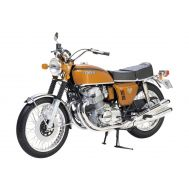 Honda CB750 FOUR KIT масштаб 1:6 Tamiya 16001, фото 1