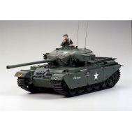 Английский танк Centurion Mk.III с 1 фигурой масштаб 1:35 Tamiya 25412, фото 1