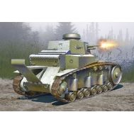 Soviet T-18 Light Tank 1930г. масштаб 1:35 Hobby Boss HB83874, фото 1