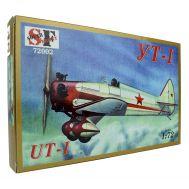 УТ-1 масштаб 1:72 SF-7202, фото 1