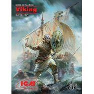 Викинг IX век масштаб 1:16 ICM16301, фото 1