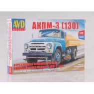 АКПМ-3 (130) масштаб 1:72 AVD1289, фото 1