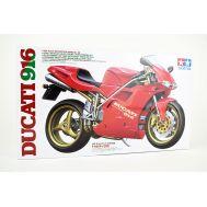 Ducati 916 масштаб 1:12 Tamiya 14068, фото 1