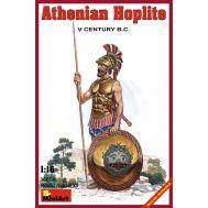 Афинский гоплит масштаб 1:16 MiniArt MiA16014, фото 1
