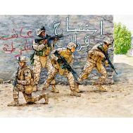 Армия США Ирак Набор 1 масштаб 1:35 MB3575, фото 1