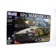 SPz Marder 1 A3 масштаб 1:35 Revell RV03021, фото 1