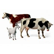 Домашние животные масштаб 1:35 MB3566, фото 1