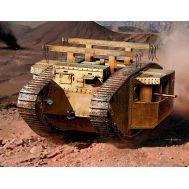 Британский танк MK I Самец, специальная модификация масштаб 1:72 MB72003, фото 1